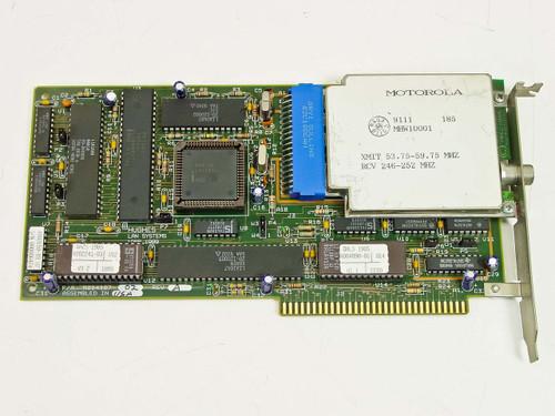 Motorola  Lan Card 9015 Coax A004087-02