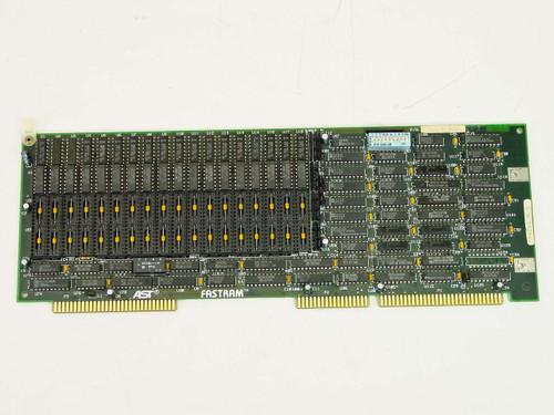 AST 16/8 Bit ISA Fastram Mem Expansion Board (202146)