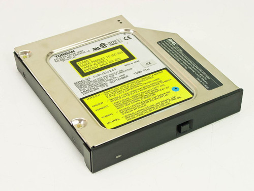 Dell Latitude LM Laptop CD Rom Drive (97683)
