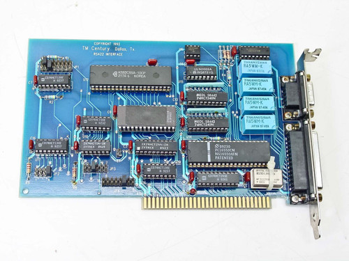 TM Century Interface Card RS422