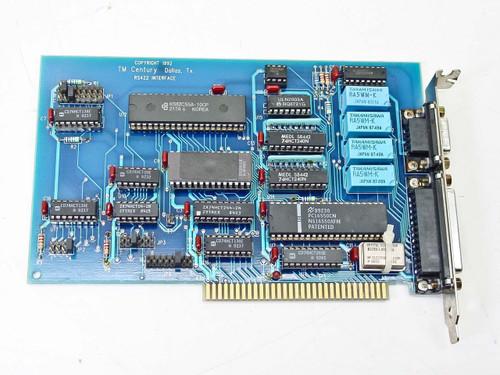 TM Century Interface Card (RS422)