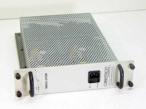 Cabletron MMAC-5 Power Supply Module (MMAC-5PSM)