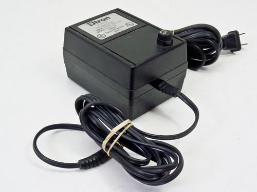 Eltron AC Adapter 14VAC 4A - Barrel Plug (808012-001)
