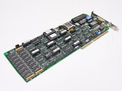 Racal  16 Bit Interlan Network Card NP600A-3