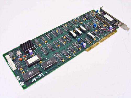 Novell ISA 16 Bit Network Card (810-133-001)