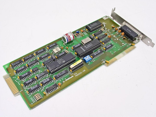 Multitech  8 Bit ISA w/Com Port Card PB85020-5H