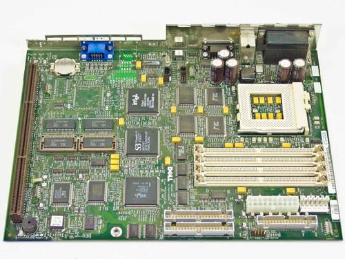 Dell Socket 7 System Board 32DI (94176)