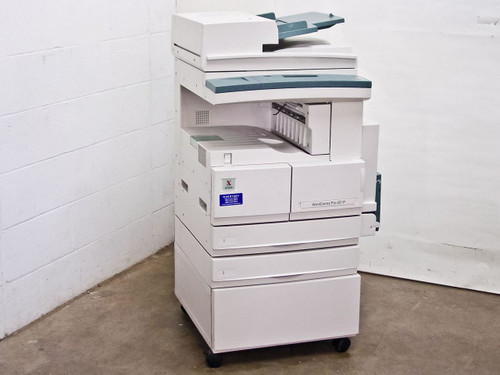 Xerox Multifunction Copier Printer (WorkCentre Pro 421 P)