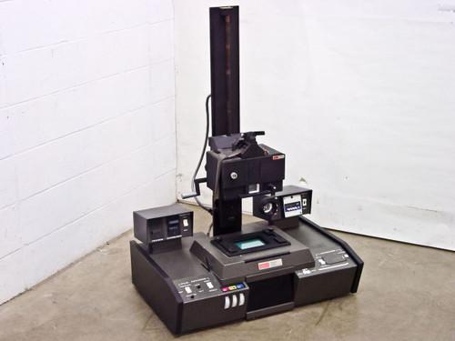 Mangum Sickles Industries Film Duplicator  01-9996