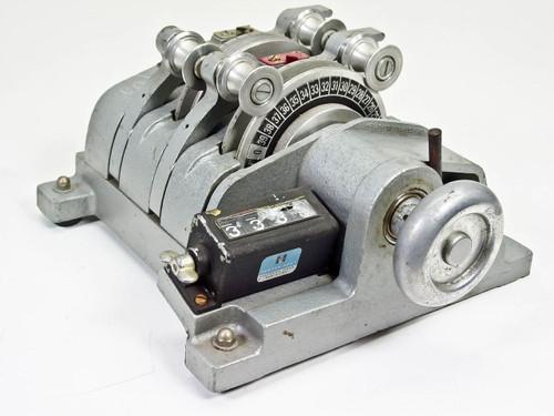Hollywood Film Company 16mm Film Syncronizer 2.16