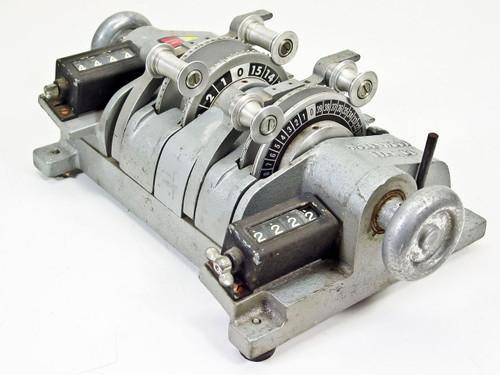 Hollywood Film Company 35mm / 16mm Film Syncronizer (COMB)