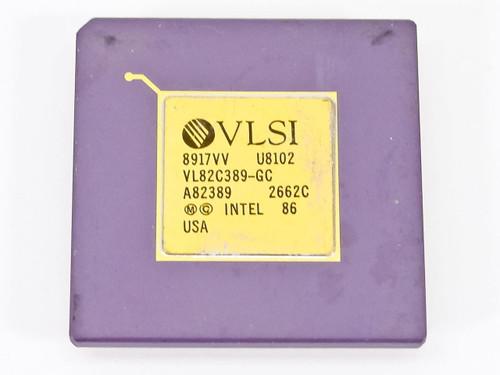 Intel Multibus II Bus Interface Processor (A82389)