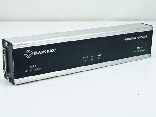 Black Box Thick / Thin Repeater - no power supply (LE605A)
