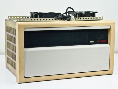 Digital 300 Baud Multiple Modem Rack w/DF112-AM DF-100RM