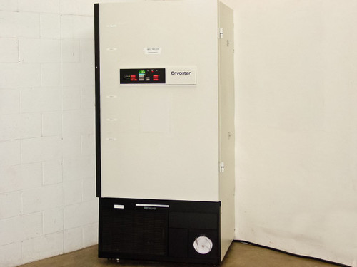 Queue Systems Inc. Cryostar Ultra Low Cyrogenic Freezer -85 C (QU2195DBA)