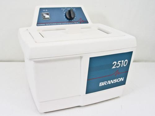 Branson Ultrasonic Cleaner (2510R-MTH)