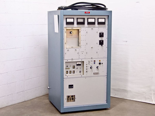RF Plasma Products, Inc. HFS 10,000D