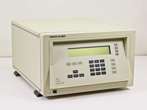 Perkin Elmer UV / VIS Detector (785A)