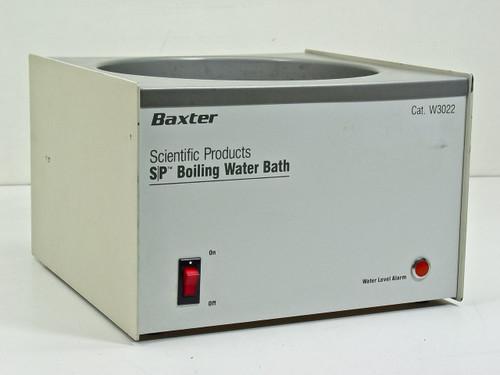 Baxter Boiling water bath (W3022)
