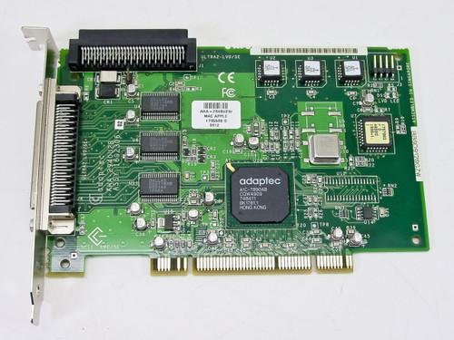 Adaptec Ultra2-LVD/SE PCI card Mac Apple SCSI (AHA-2940U2B/)