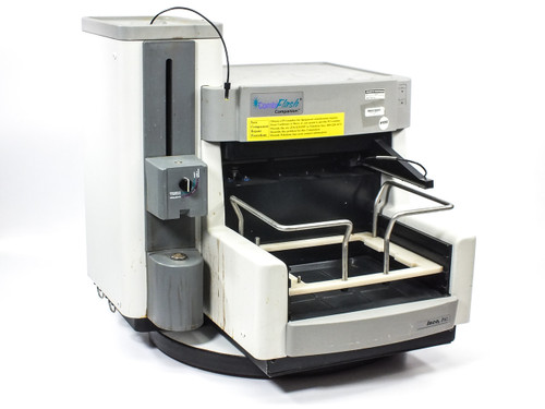 Teledyne Isco Combiflash Companion Personal Flash Chromatography System