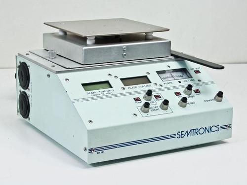 Semtronics EN 161 Charged plate  155B/1