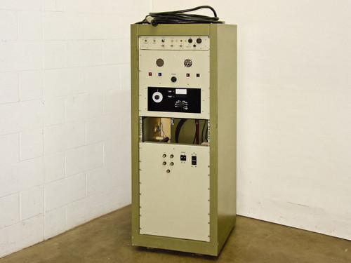 Varian RF Plasma Power HFS-1000D 13.56MHz Supply 684328