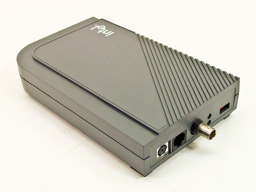 Intel NetportExpress XL Coax Print Server - No Power Supply 309304