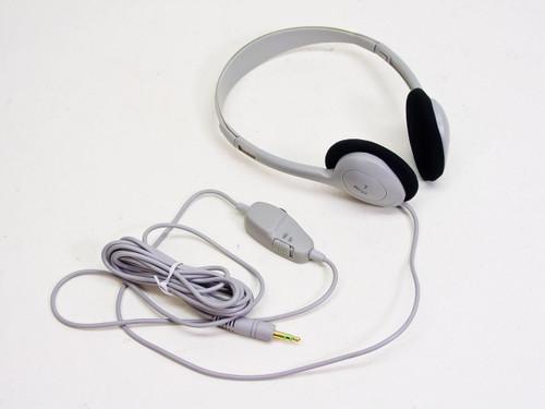 HP 5182-3552 T-100 3.5mm Computer Headphones - Box of 20