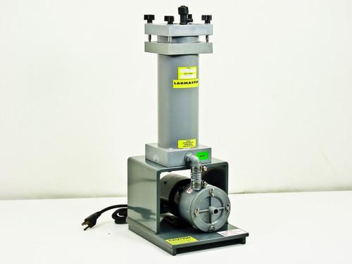 Labmaster S-CL3.4A Filtration System 100~300GPH 115 Volt CPVC
