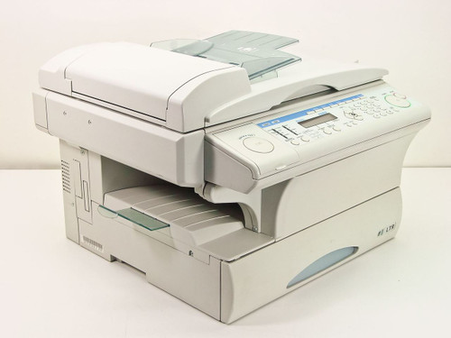 Muratec MFX-1200 Multifunction Laser Printer / Fax / Copier (41200)