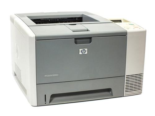 HP LaserJet 2430dtn Printer (Q5962A)