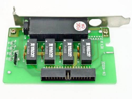 Valor Network Card (EN-400IE)