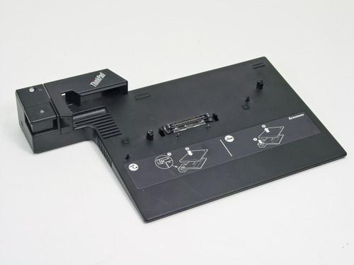 Lenovo T60 R60 Z60 Thinkpad Laptop Mini Dock Type 2505 Port Replicator (42W4623)