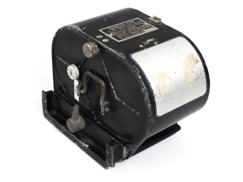 Mitchell 520/3A/300  Vacuum Back Film Magazine 100' 70mm Camera Type KA-69A