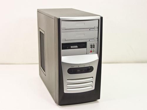 Generic 1.67GHz AMD, 480MB RAM, 80GB HDD, Tower (AMD)