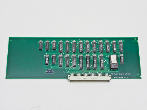 Apple Busmaster Rev C Board (820-0199)