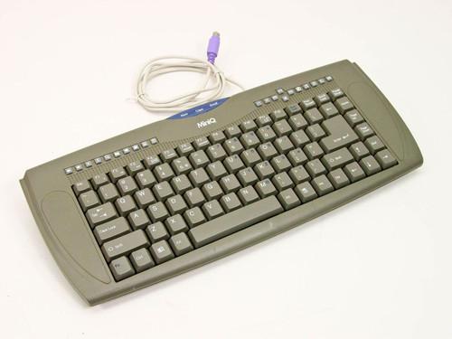 MiniQ PS2 Keyboard (KM-1501PUSX)