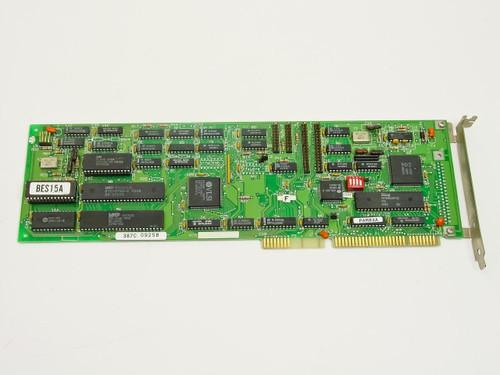 DTC 16 Bit ESDI Controller Card 01-00387 6280