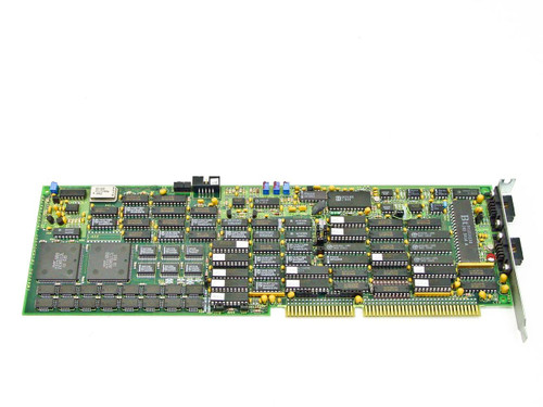Imaging Technology Incorporated PFG& Rev C Layer CB13445 Card (15490-000)