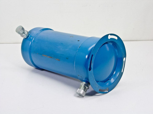 CTT Cryogenics Compressor Absorber Cryopump