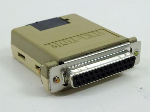 Mod-Tap RJ45-25pin F (06-985-DTE-02)