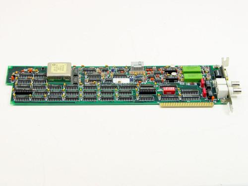 Keithley PCIP-CNTR/TCXO Metrabyte ISA Card (PC7422)