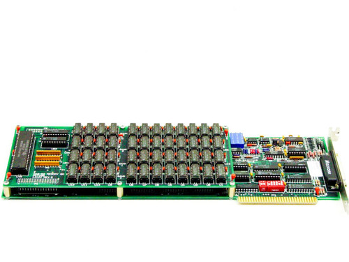 Keithley 9024 DAS-50/4 14108 w/Memory Board (PC7012)
