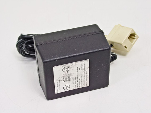 Primax  Telephone Power Supply 16VAC .3A A0336163