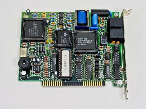 Zoom 1002 Fax Modem 10236109 Card X5H1-1080K