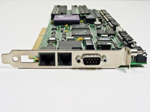 Cubix AMD Am486 DX-2-66 Server Processor Card A4010