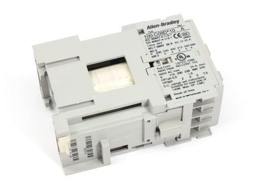 Iec Contactor Wiring Diagram : Allen bradley c d iec standard contactor