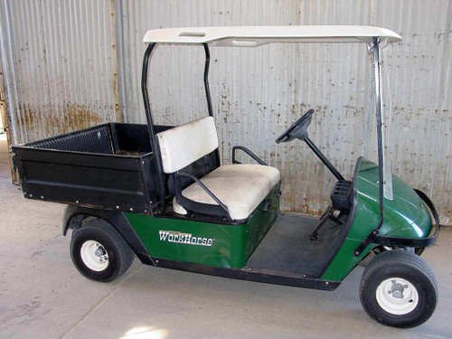 Ez Go 1996 Workhorse Golf Cart Ez Go 1996 Workhorse Golf