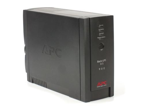 apc bx va watt ups battery backup xs battery not apc bx900 900va 540watt ups battery backup xs 900 battery not included com